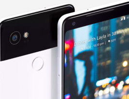 Why to buy Pixel 2 by Google? not iPhone X !